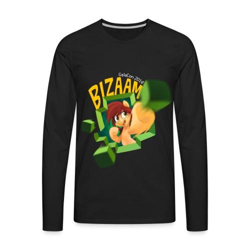 Bizaam GalaCon 2014 - Men's Premium Longsleeve Shirt