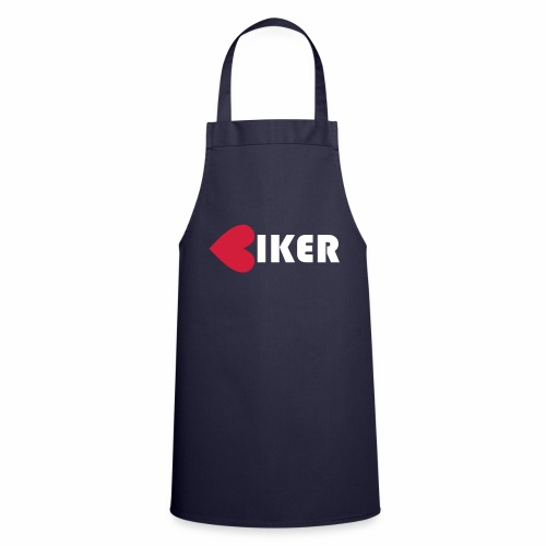 Apron - Biker - Cooking Apron