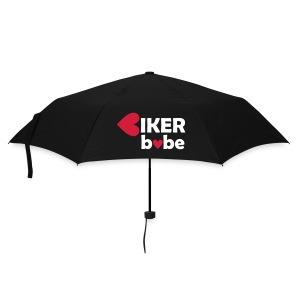 Umbrella - Biker Babe - Umbrella (small)