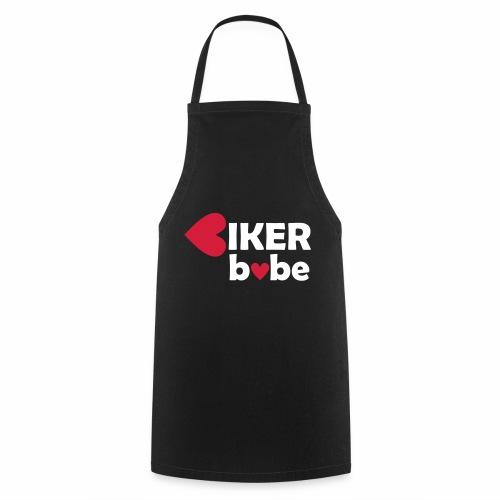 Apron - Biker Babe - Cooking Apron