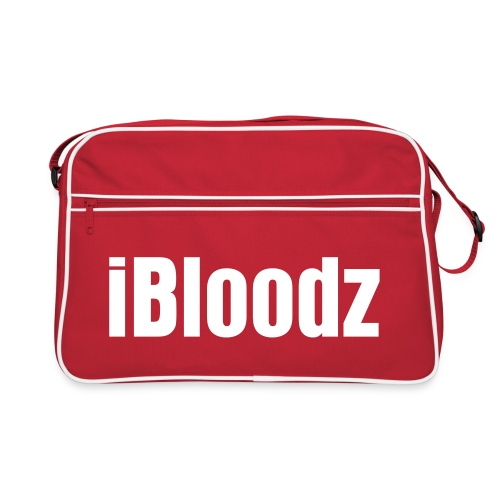iBloodz - Retro Bag