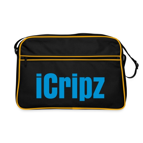 icripz - Retro Bag
