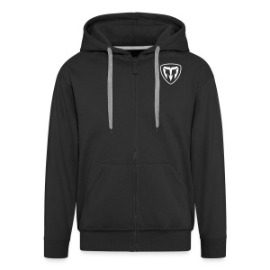 Motabeatz Hoodie 4 - Men's Premium Hooded Jacket