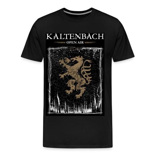 KOA 2017 Shirt - Männer Premium T-Shirt