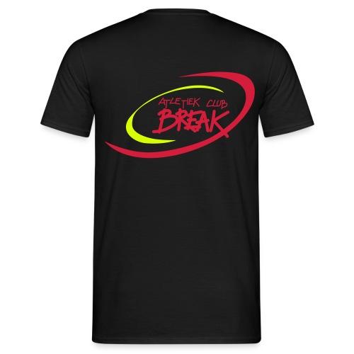 T-shirt ACBR heren - Mannen T-shirt