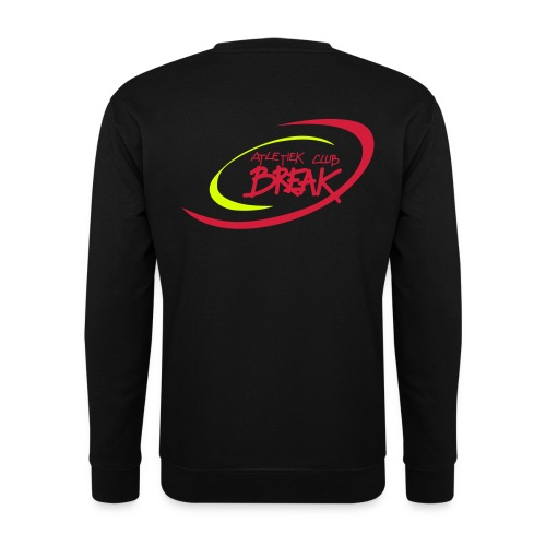Sweater ACBR heren - Mannen sweater