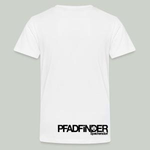 Teenager-T-Shirt - Teenager Premium T-Shirt