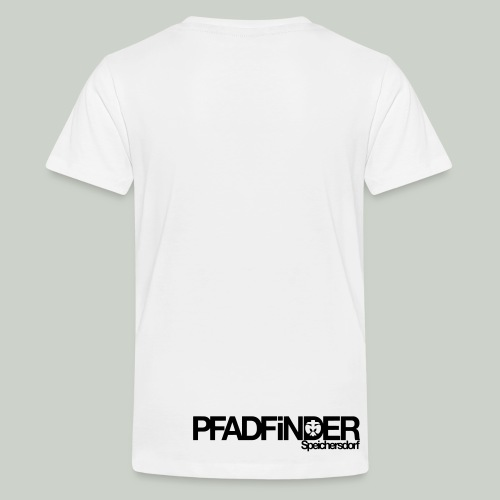 Teenager-T-Shirt - Teenager Premium T-Shirt