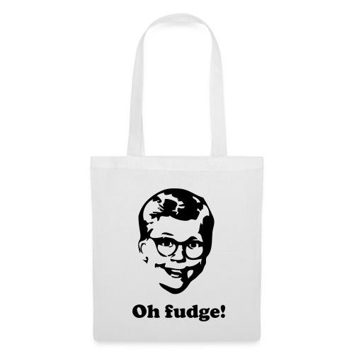 Womens Oh Fudge Bag - Tote Bag