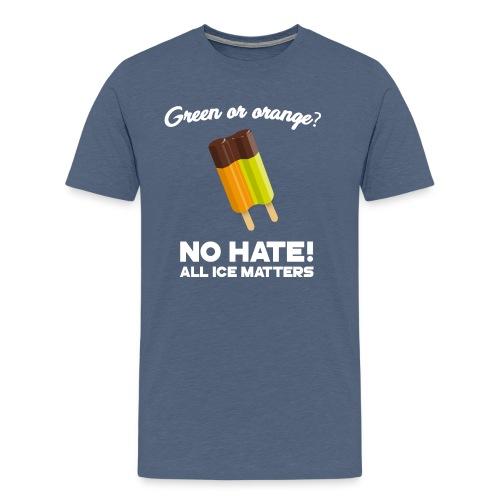 Twinni - Männer Premium T-Shirt