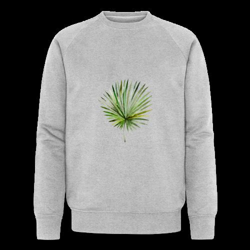 REBONJOUR palme - Sweat-shirt bio Stanley & Stella Homme