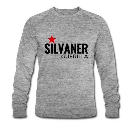 Sweat Shirt - Silvaner Guerilla - Männer Bio-Sweatshirt von Stanley & Stella