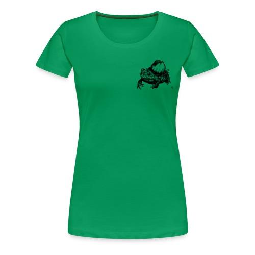 フシギダネ  - Bulbizarre - Women's Premium T-Shirt