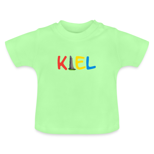 Baby T-Shirt - Laboer Ehrenmal - Baby T-Shirt