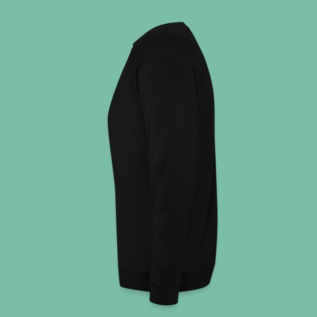 Sweat shirt manches longues arbre phare Brocéliande Spirit