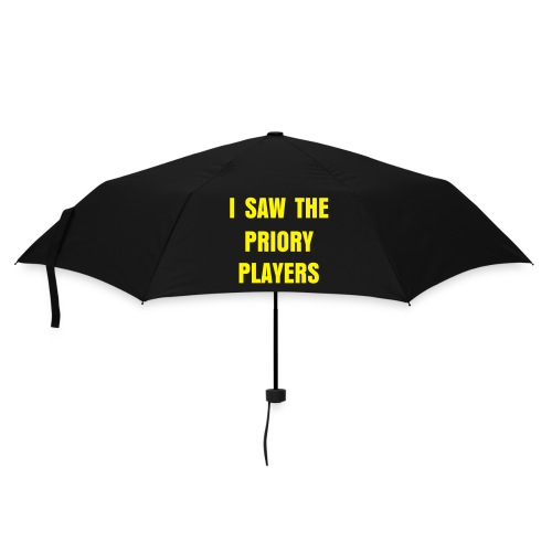 Priory Players Umbrella - Umbrella (small)