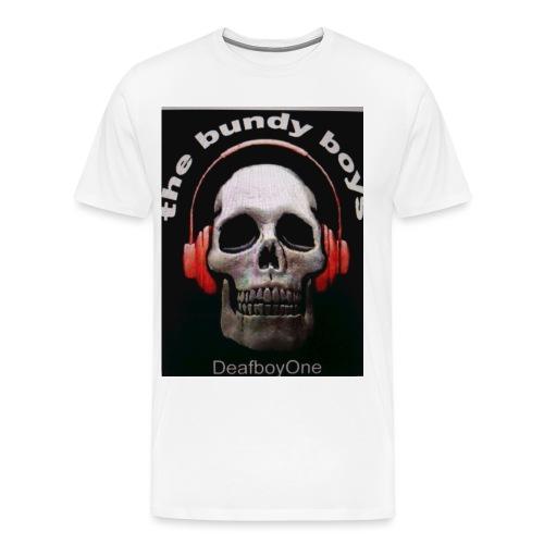 27THDECEMBER - 38.jpg - Men's Premium T-Shirt