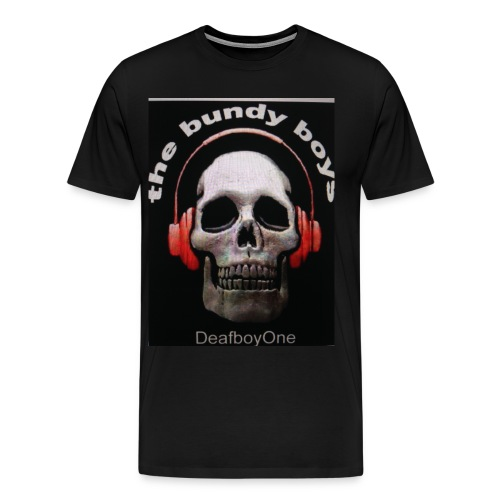 The Bundy Boys - Men's Premium T-Shirt