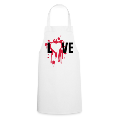 love_splatter  Aprons