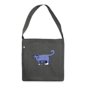 Katze - Shoulder Bag made from recycled material