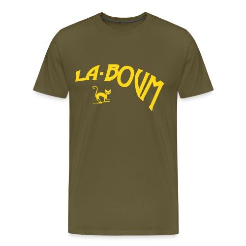 la-boum men XXL - Männer Premium T-Shirt