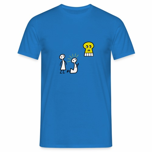 Wonder - Men's T-Shirt