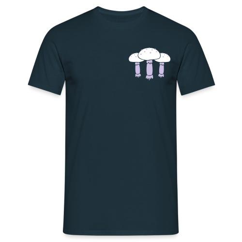 Fungi Troop - Men's T-Shirt