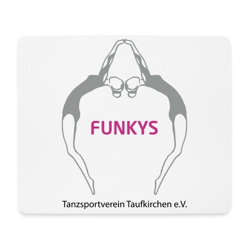 Funky Mousepad - Mousepad (Querformat)
