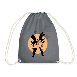 Bonny&Clyde_Bag - Drawstring Bag