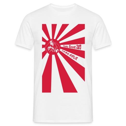 Le tisheurte du Yionel 2019 (H) - T-shirt Homme