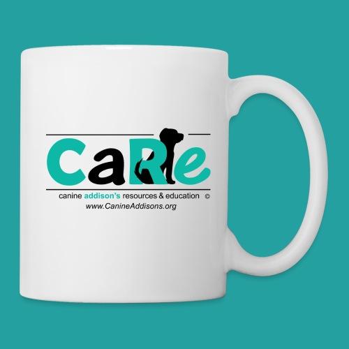 CARE Addison's Awareness Mug - Mug