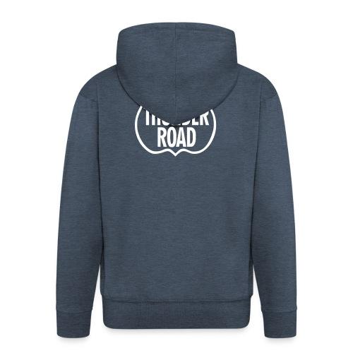 Thunder Road 1975 - Männer Premium Kapuzenjacke
