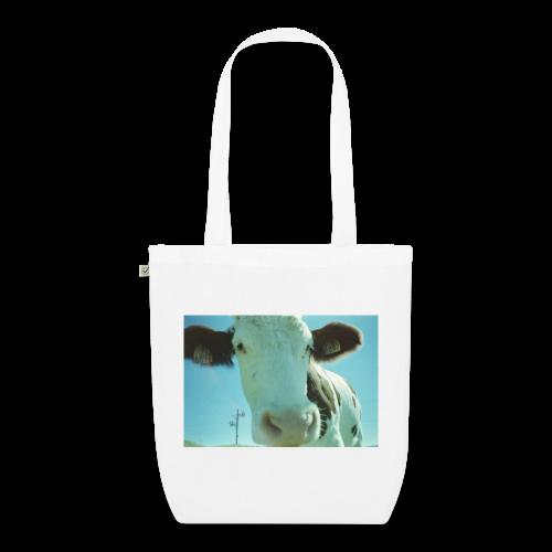 Cow life - Sac en tissu biologique
