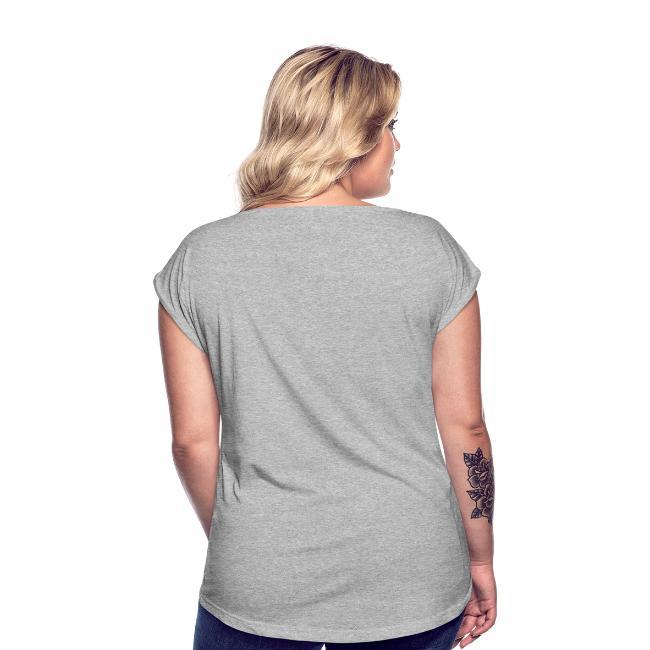 """T-shirt Femme """"N'est stupide que la stupidité"""""""