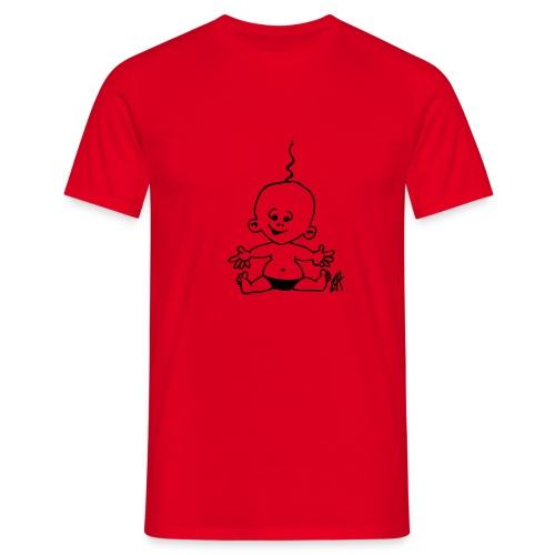 tshirt bebe - T-shirt Homme