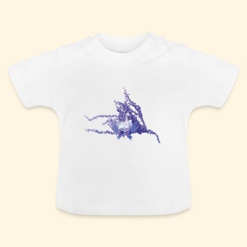 mystic swan - Baby T-Shirt