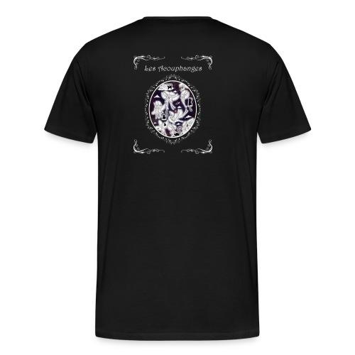 T-shirt Premium Homme Acouphanges - T-shirt Premium Homme