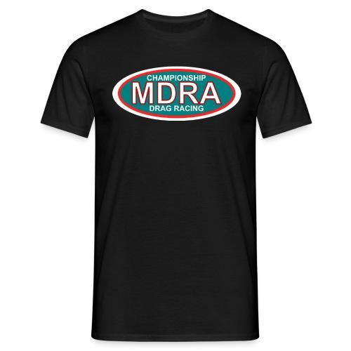 MDRA Shirt - Men's T-Shirt