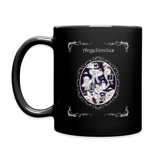 Angelinnitus Mug - Full Colour Mug