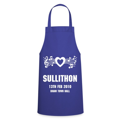 Sullthon Charity Apron - Cooking Apron