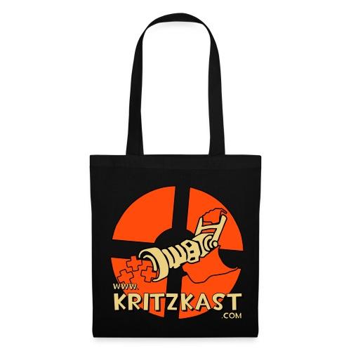 Kritzkast Bag - Tote Bag
