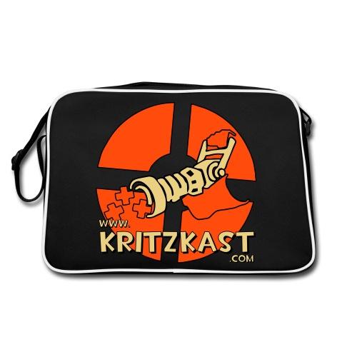 Kritzkast Scout Bag - Retro Bag