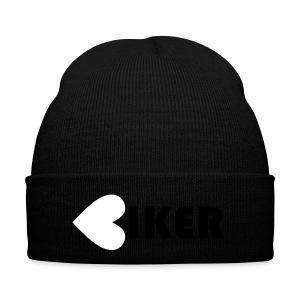 Hat - Biker - Winter Hat