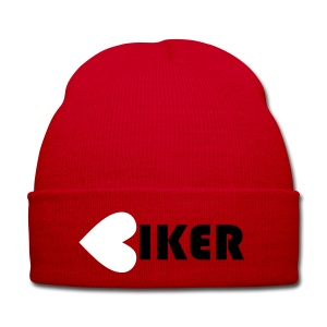 Hat - Biker - Winter Hat