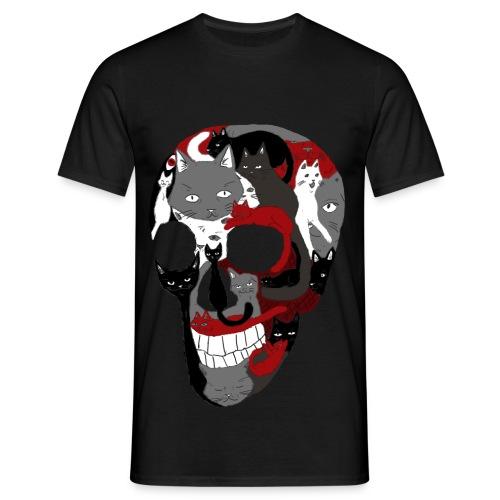Crât  - T-shirt Homme