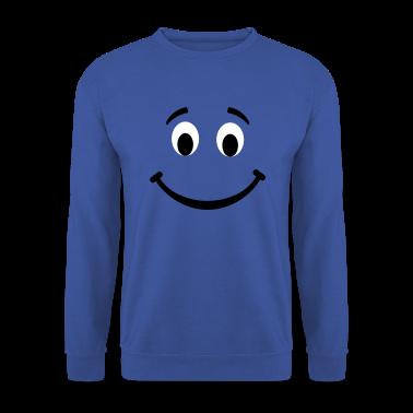 Green lachendes gesicht augen smilie Hoodies & Sweatshirts