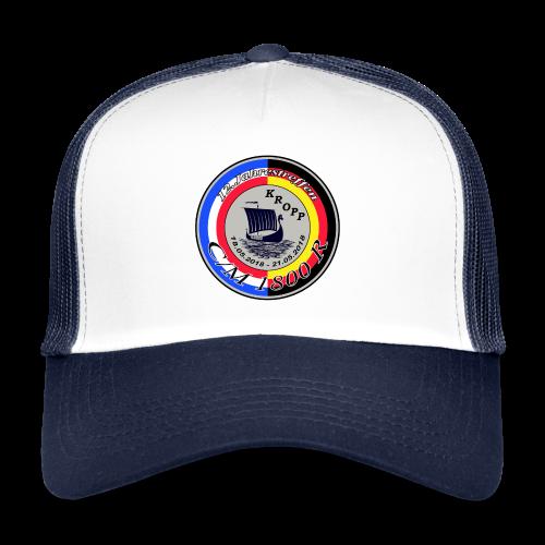 Truck-Cap JT 2018 - Trucker Cap