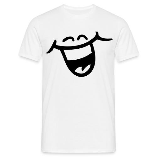 Bas T-shirt Herr Smilis ^^ - T-shirt herr
