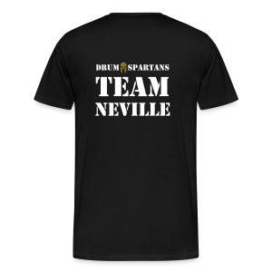 Team Neville Mens Tee - Men's Premium T-Shirt