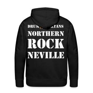 Northern Rock Neville Mens Hoodie - Men's Premium Hoodie